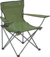 Кресло складное Jungle Camp Ranger / 70711 (зеленый) -