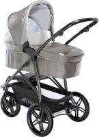 Детская универсальная коляска Hauck Rapid 3R 3 в 1 / 149454 (Charcoal) -