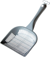 Совок для туалета EBI 442-430385/Grey -