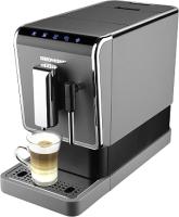 Кофемашина Redmond RCM-1517 (черный) -