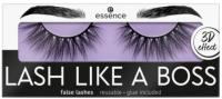 Накладные ресницы ленточные Essence Lash Like A Boss False Lashes тон 02 (1 пара) -