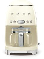 Капельная кофеварка Smeg DCF02CREU -