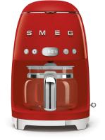 Капельная кофеварка Smeg DCF02RDEU -