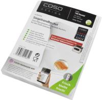 Набор вакуумных пакетов Caso 6 Sterme (15x20) -