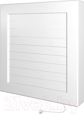 Решетка вентиляционная Dospel 007-1767 17.5x17.5