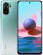 Смартфон Xiaomi Redmi Note 10 4GB/64GB (зеленое озеро) -