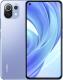 Смартфон Xiaomi Mi 11 Lite 6GB/128GB (голубой) -