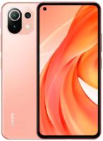 Смартфон Xiaomi Mi 11 Lite 6GB/128GB (розовый) -