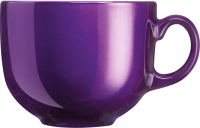 Чаша бульонная Luminarc Flashy Colors J1115 (фиолетовый) -
