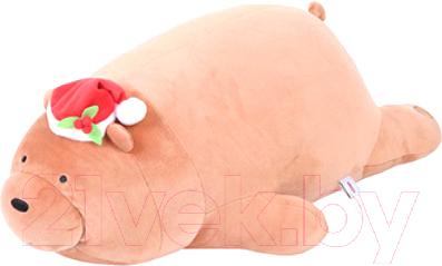 Мягкая игрушка Miniso We Bare Bears. Гризли / 7051