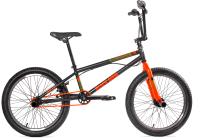 Велосипед Black Aqua Jump 2.0 20 / GL-602V (хаки/оранжевый) -