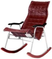 Кресло-качалка LedLida ИВЕМ.324323.001 (коричневый) -