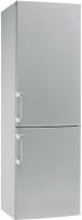 Холодильник с морозильником Smeg CF33SF -