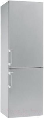 Холодильник с морозильником Smeg CF33SF