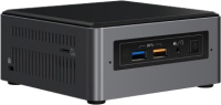 Неттоп Z-Tech i57260-4-120-1000-0-C7i5-001w -