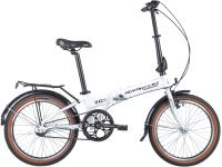 Велосипед Novatrack TG-20 3sp / 20FATG3NV.WT20 -