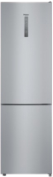 Холодильник с морозильником Haier CEF537ASD -