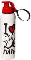 Бутылка для воды Herevin Run / 161405-010 -
