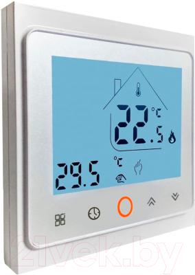 Терморегулятор для теплого пола SMARTLIFE AC 603H-WiFi