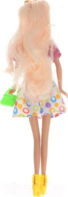 Кукла с аксессуарами ToysLab Ася. Любимые туфли / 35082