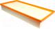 Воздушный фильтр Knecht/Mahle LX792 -