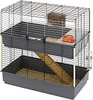 Клетка для грызунов Ferplast Rabbit 100 Double / 57046817 -