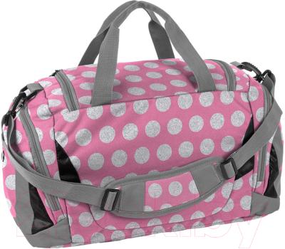 Спортивная сумка Paso 18-019PI