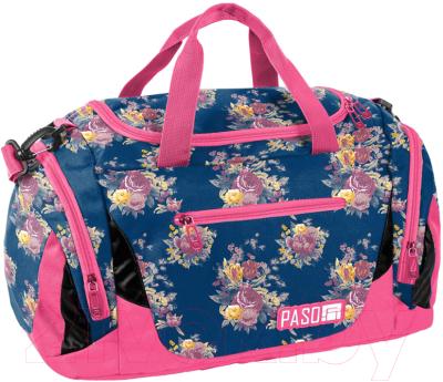 Спортивная сумка Paso 18-019UX