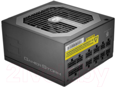 Блок питания для компьютера Deepcool DQ650-M (DP-GD-DQ650M)