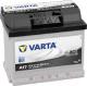 Автомобильный аккумулятор Varta Black Dynamic / 541400036 (41 А/ч) -