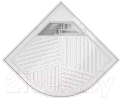 Душевой поддон Belux Опера ДПУ-90