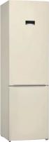 Холодильник с морозильником Bosch KGE39AK33R -