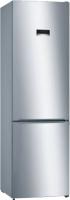 Холодильник с морозильником Bosch KGE39AL33R -