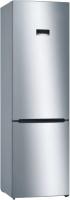 Холодильник с морозильником Bosch KGE39XL21R -