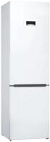 Холодильник с морозильником Bosch KGE39XW21R -