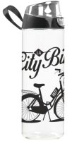 Бутылка для воды Herevin City Bike / 161506-009 -
