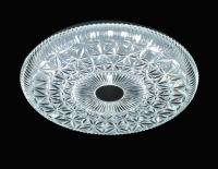 Потолочный светильник Мелодия света X063/400-54W-60W WT (1) -