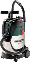 Профессиональный пылесос Metabo ASA 30 L PC Inox (602015000) -