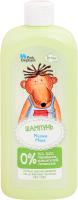 Шампунь детский Pink Elephant Мишка Миха (500мл) -