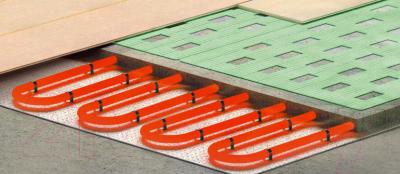 Подложка Rico Перфорированная для теплого пола 3мм (100x50)