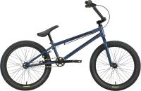 Велосипед STARK Madness BMX 5 Rainbow 2021 (радужный/черный) -