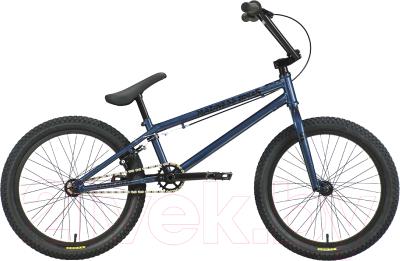 Велосипед STARK Madness BMX 5 Rainbow 2021
