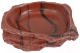 Кормушка для рептилий Lucky Reptile Dish Lava / WDL-2 -