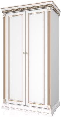 Шкаф WellMaker Патриция Элегант ШО-100