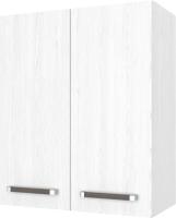 Шкаф навесной для кухни Modern Ника Н116 (анкор светлый) -