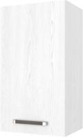 Шкаф навесной для кухни Modern Ника Н124 (анкор светлый) -