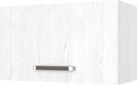Шкаф под вытяжку Modern Ника Н146 (анкор светлый) -