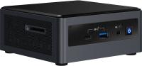 Неттоп Z-Tech i510210-4-SSD 240Gb-0-C10i5-001w -