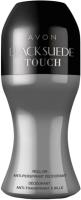 Антиперспирант шариковый Avon Black Suede Touch (50мл) -