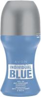 Антиперспирант шариковый Avon Individual Blue (50мл) -